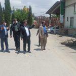 قدردانی ویژه مدیرعامل سازمان تعاون روستایی ایران از دکتر شهابینسب