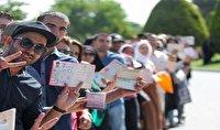 انتخابات ۲۸ خرداد تجسم همدلی و اتحاد
