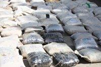 کشف ۸۰ کیلو مواد مخدر در یاسوج