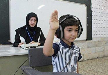 از امروز؛ اجرای طرح سنجش سلامت دانش آموزان در کهگیلویه و بویراحمد