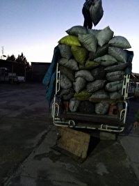 6دستگاه خودروحامل زغال در شهرستان بویراحمد کشف و ضبط شد