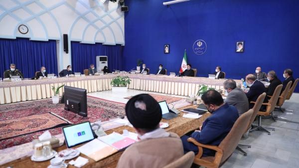 انتخاب استانداران جدید بوشهر و کهگیلویه و بویراحمد
