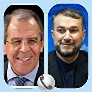 رایزنی ایران و روسیه درخصوص برجام