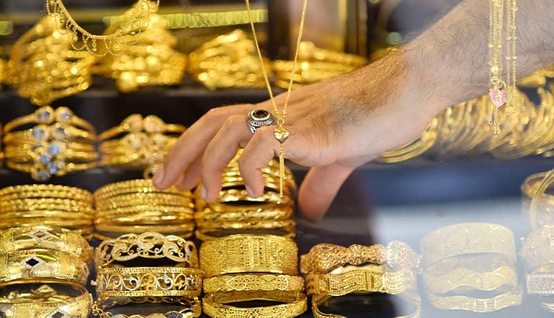 بازار طلا زیر ذره بین تعزیرات حکومتی