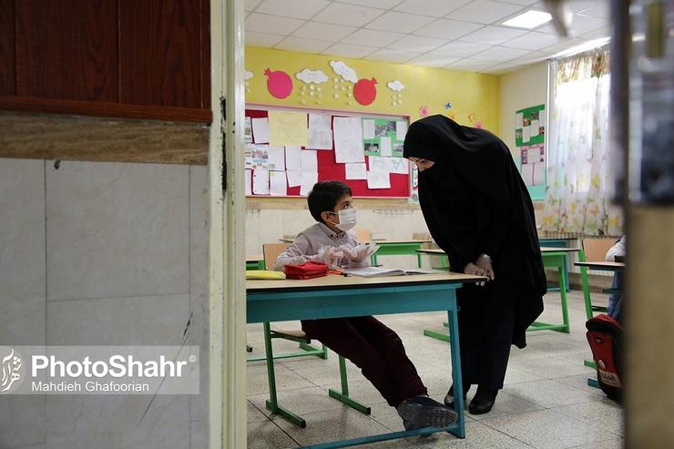 آخرین خبر از رتبه بندی معلمان جزئیات جلسه نوبخت با فرهنگیان