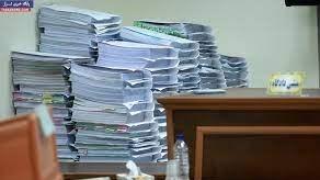 مدیرکل تعزیرات حکومتی استان، از رسیدگی به 624 فقره پرونده در خردادماه 48 میلیاردو 293 میلیون ریال محکوم به جزای نقدی شدند