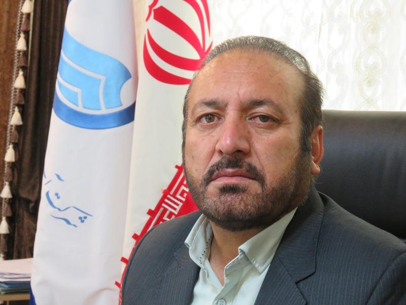 آمادگی و حضور مدیرعامل آبفای استان برای پاسخگویی به درخواستهای مردم در سامانه سامد
